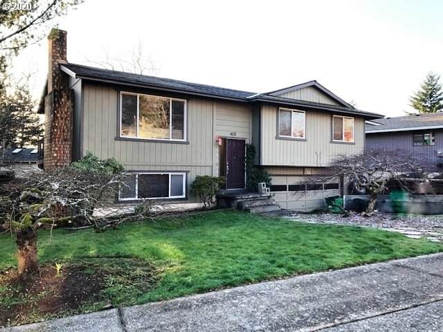 4131 NE 3RD St, Gresham, OR 97030 (MLS #20539070) :: Next Home Realty Connection