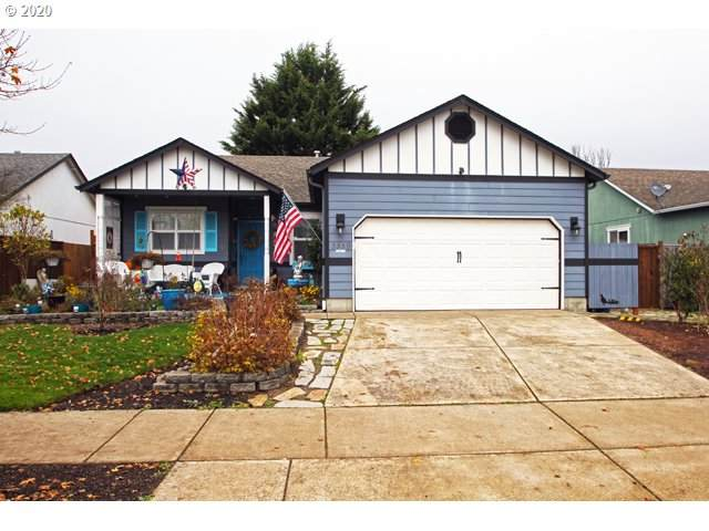 5589 Austin Way, Eugene, OR 97402 (MLS #20540644) :: The Galand Haas Real Estate Team