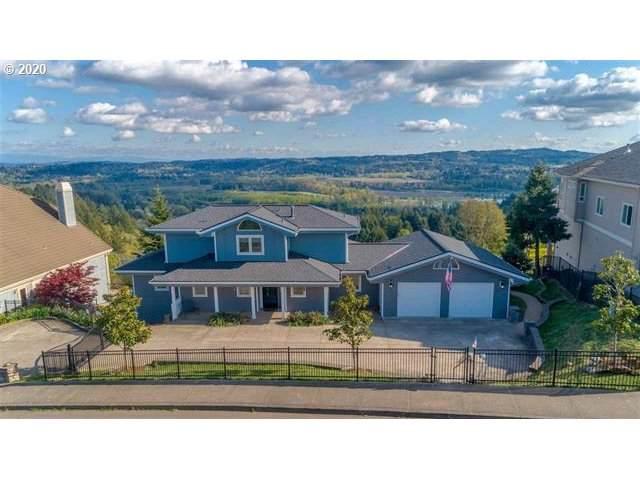 3460 NW Eola Dr, Salem, OR 97304 (MLS #20541940) :: Fox Real Estate Group