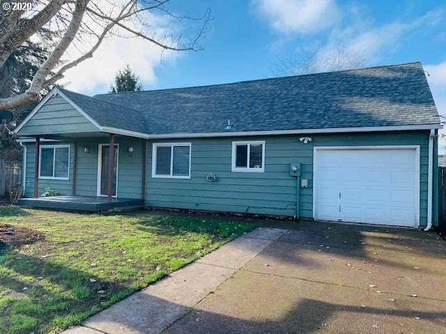 320 N Grove Ct, Eugene, OR 97404 (MLS #20542611) :: Song Real Estate