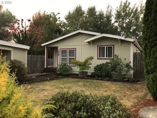 1658 SW Richard Ct, Mcminnville, OR 97128 (MLS #20544190) :: Stellar Realty Northwest