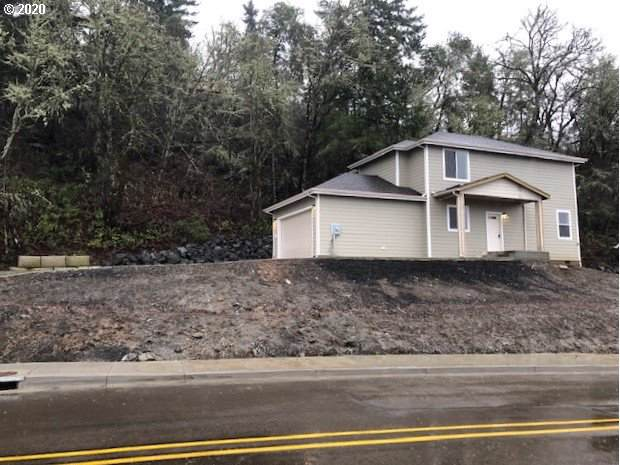 734 South Side Rd, Sutherlin, OR 97479 (MLS #20545645) :: Townsend Jarvis Group Real Estate