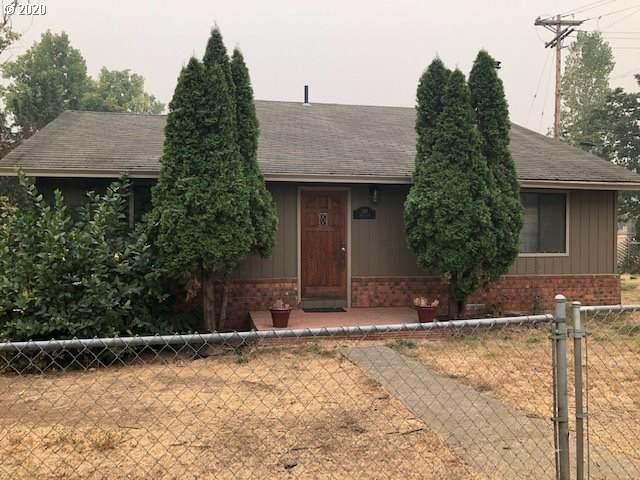 109 Agape Ct, Roseburg, OR 97471 (MLS #20545803) :: Townsend Jarvis Group Real Estate