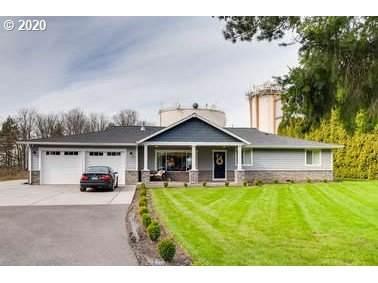 2704 NW 18TH Ave, Camas, WA 98607 (MLS #20546238) :: Fox Real Estate Group