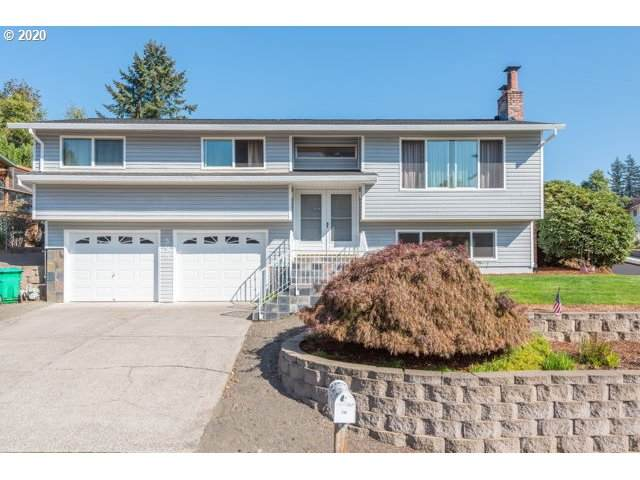 596 SE Greenway Dr, Gresham, OR 97080 (MLS #20546521) :: Duncan Real Estate Group