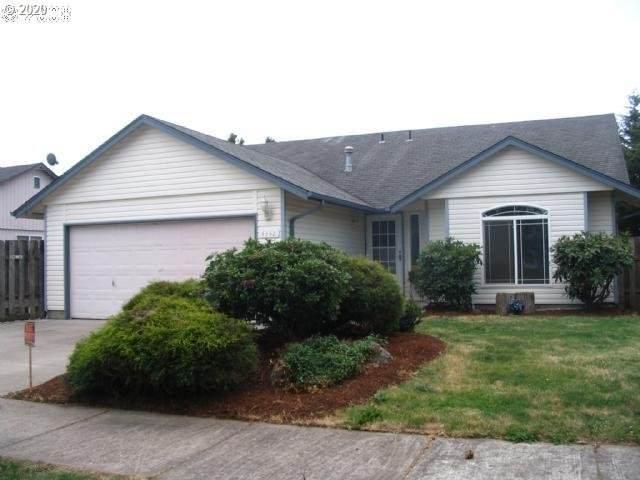 4352 Val Vista Ave NE, Salem, OR 97305 (MLS #20549210) :: Premiere Property Group LLC
