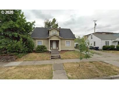 724 E 16TH Ave, Eugene, OR 97401 (MLS #20553288) :: Beach Loop Realty