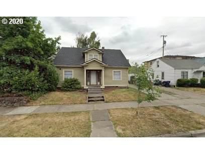 724 E 16TH Ave, Eugene, OR 97401 (MLS #20553288) :: Fox Real Estate Group