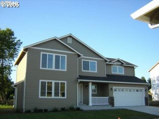 9609 NW 4TH Ave, Vancouver, WA 98665 (MLS #20555543) :: Gustavo Group