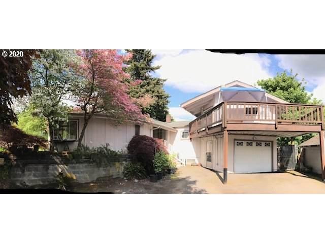648 NW Ivy St, Camas, WA 98607 (MLS #20556997) :: Fox Real Estate Group