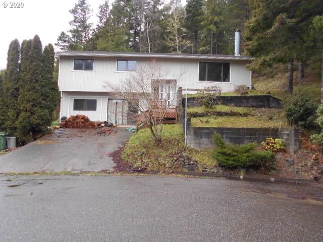 2230 Fir, North Bend, OR 97459 (MLS #20563597) :: Change Realty