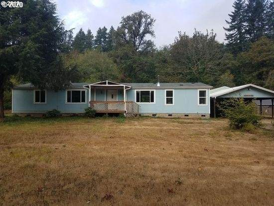 21710 Vaughn Rd, Veneta, OR 97487 (MLS #20568214) :: McKillion Real Estate Group