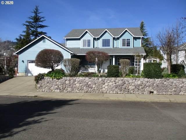 1119 NE Lisa Way, Myrtle Creek, OR 97457 (MLS #20570491) :: Song Real Estate