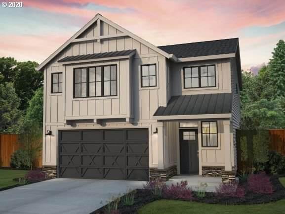 8614 NE 167TH Ave, Vancouver, WA 98682 (MLS #20571264) :: Fox Real Estate Group