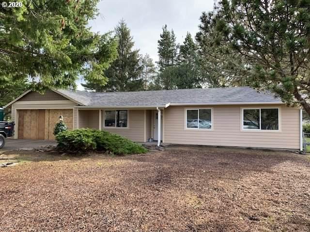 91889 Ridge Rd, Warrenton, OR 97146 (MLS #20573499) :: Holdhusen Real Estate Group