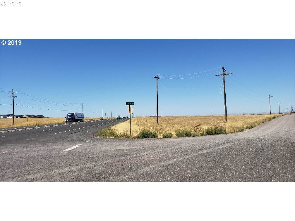 0 Hwy 395 And Canal - Photo 1