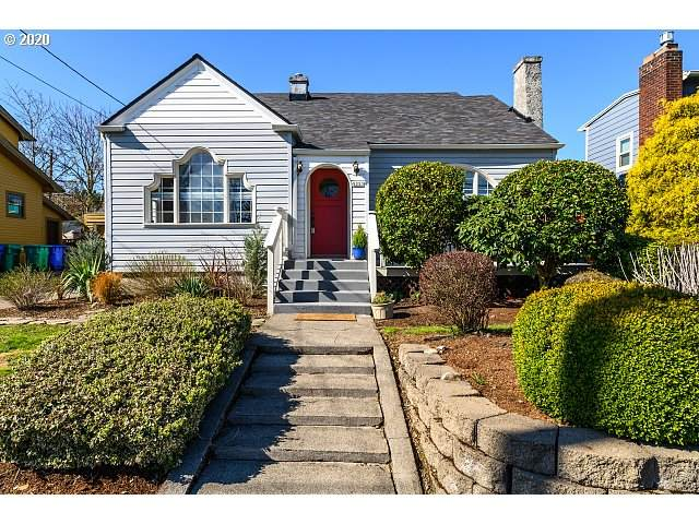 5223 NE 33RD Ave, Portland, OR 97211 (MLS #20578142) :: Next Home Realty Connection
