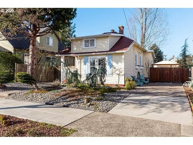 2821 N Kilpatrick St, Portland, OR 97217 (MLS #20579519) :: Gustavo Group