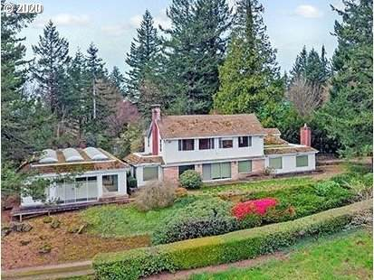 429 NW Skyline Blvd, Portland, OR 97229 (MLS #20580037) :: Next Home Realty Connection