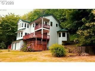 45663 N Gate Creek Rd, Vida, OR 97488 (MLS #20580284) :: McKillion Real Estate Group