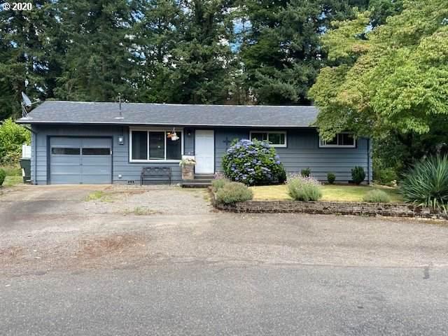350 7TH St, Washougal, WA 98671 (MLS #20581570) :: Premiere Property Group LLC