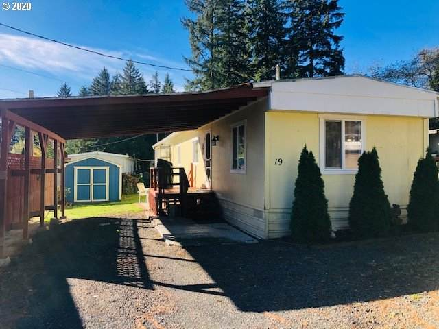 5170 Grand Ave #19, Florence, OR 97439 (MLS #20584529) :: Fox Real Estate Group