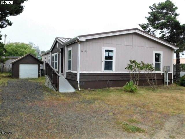 34555 Cape Kiwanda Dr, Pacific City, OR 97135 (MLS #20599166) :: McKillion Real Estate Group