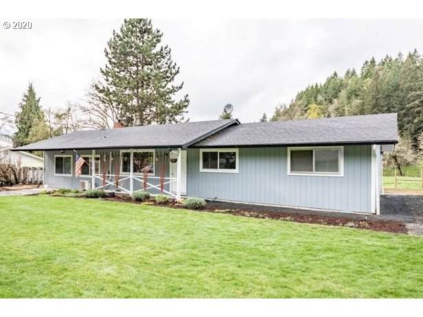 38641 Golden Valley Dr, Lebanon, OR 97355 (MLS #20601010) :: McKillion Real Estate Group