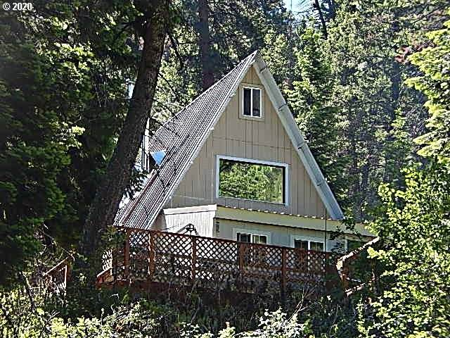 59987 River Canyon Rd, Imnaha, OR 97842 (MLS #20604562) :: Song Real Estate
