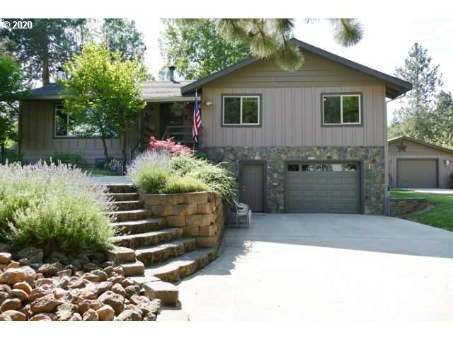 69234 Ruckle Rd, Summerville, OR 97876 (MLS #20605683) :: Song Real Estate