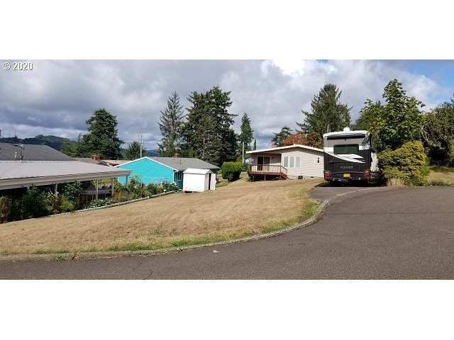 0 Crestview Dr, Reedsport, OR 97467 (MLS #20606149) :: Premiere Property Group LLC