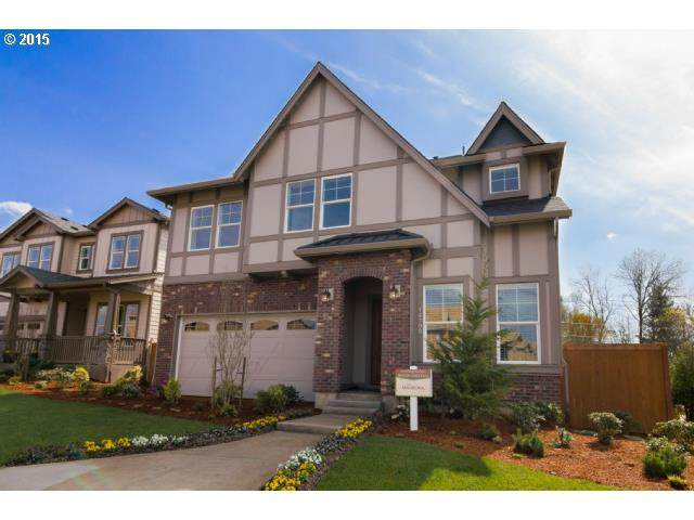 28513 NW Shaddon St #120, North Plains, OR 97133 (MLS #20607592) :: Premiere Property Group LLC