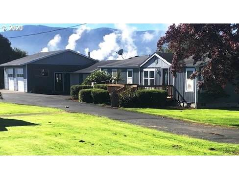 157 S Welcome Slough Rd, Cathlamet, WA 98612 (MLS #20607660) :: TK Real Estate Group