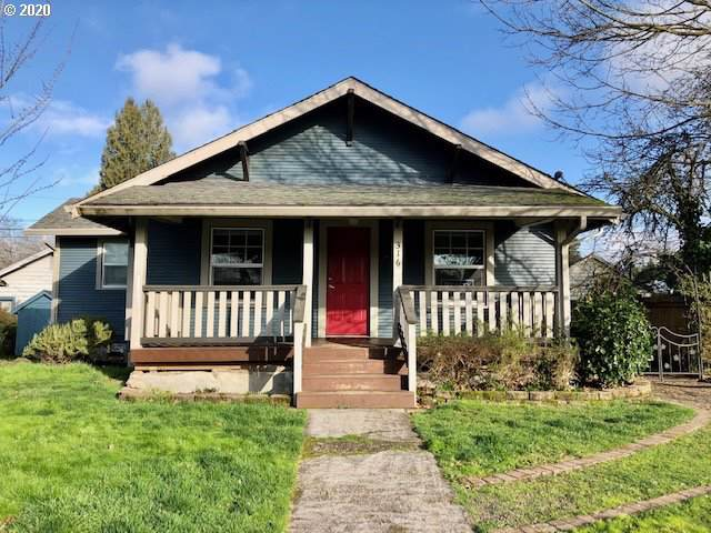 316 NW 40TH St, Vancouver, WA 98660 (MLS #20608056) :: Fox Real Estate Group