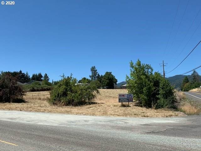 0 S Old Pacific Hwy, Myrtle Creek, OR 97457 (MLS #20618400) :: Beach Loop Realty
