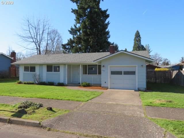2172 Churchill St, Eugene, OR 97405 (MLS #20622834) :: Brantley Christianson Real Estate