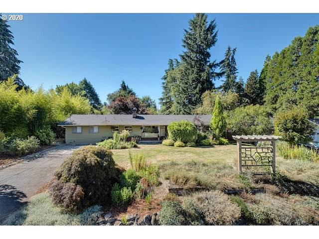 12320 SW James St, Tigard, OR 97223 (MLS #20627564) :: Fox Real Estate Group