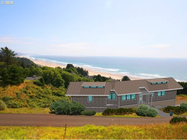 Mariners Trail, Manzanita, OR 97130 (MLS #20629085) :: The Liu Group