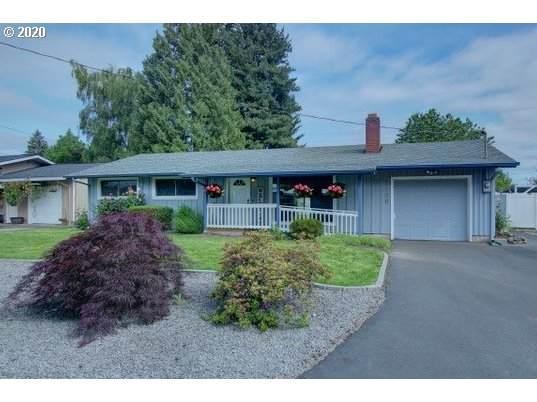 2700 NW 98TH St, Vancouver, WA 98665 (MLS #20630141) :: Premiere Property Group LLC
