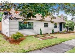 4433 NE 65TH Ave, Portland, OR 97218 (MLS #20631181) :: Change Realty