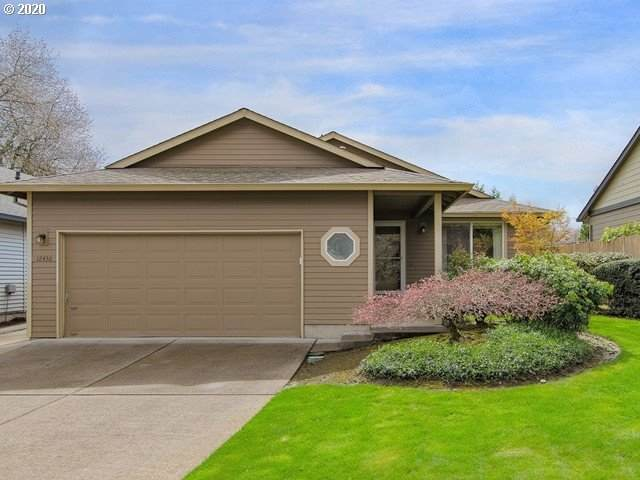 12436 SW Winter Lake Dr, Tigard, OR 97223 (MLS #20631245) :: Townsend Jarvis Group Real Estate