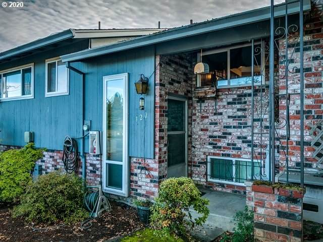 120 NE Kane Dr, Gresham, OR 97030 (MLS #20633292) :: Stellar Realty Northwest