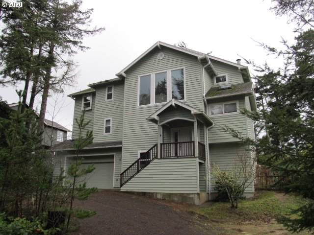 32280 Cape Kiwanda Dr, Pacific City, OR 97135 (MLS #20633808) :: Townsend Jarvis Group Real Estate