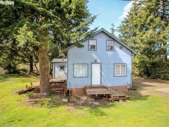 88336 Hwy 101, Florence, OR 97439 (MLS #20635134) :: Premiere Property Group LLC