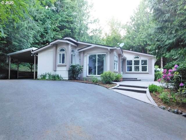 1410 Roseview Heights Ave, Vernonia, OR 97064 (MLS #20636104) :: Next Home Realty Connection