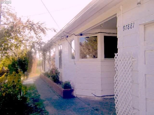 97881 Titus Ln, Brookings, OR 97415 (MLS #20636135) :: Premiere Property Group LLC