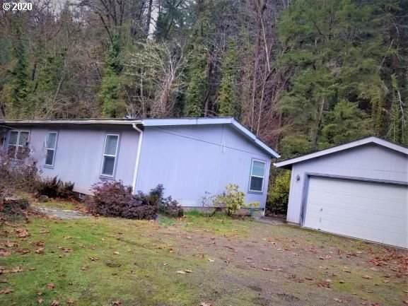 48011 Mckenzie Hwy E, Vida, OR 97488 (MLS #20638147) :: McKillion Real Estate Group