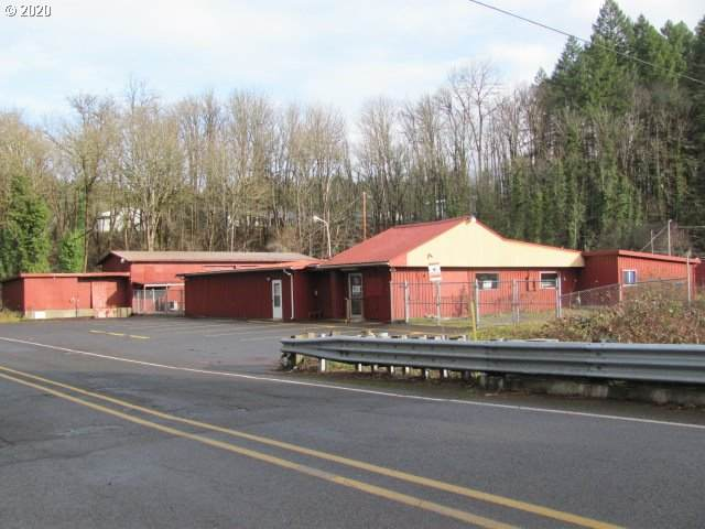 21991 Fern Ridge Rd, Stayton, OR 97383 (MLS #20639799) :: Song Real Estate