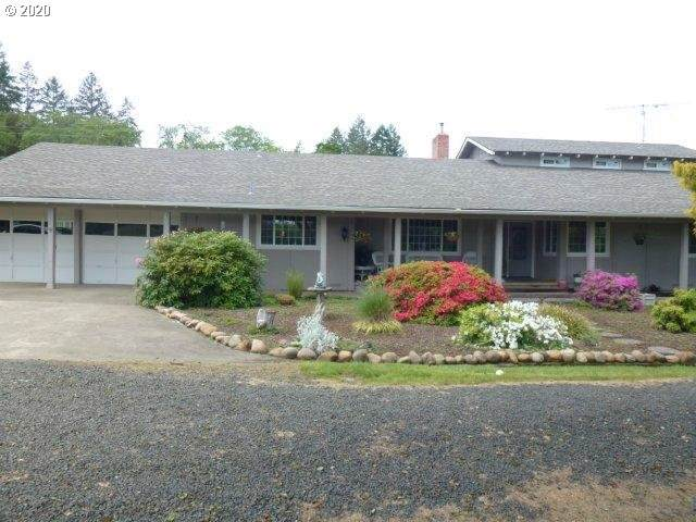 1809 Whistlers Ln, Roseburg, OR 97470 (MLS #20640619) :: Townsend Jarvis Group Real Estate