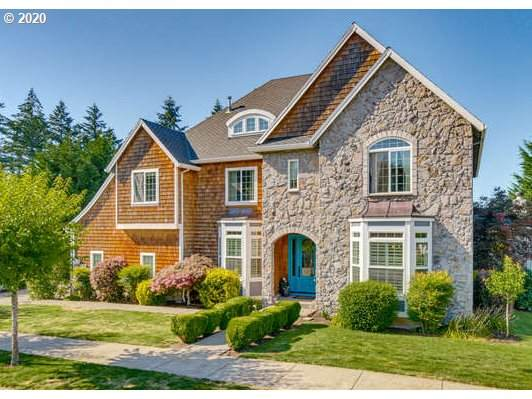 22012 Rosemont Ridge Ct, West Linn, OR 97068 (MLS #20644626) :: Fox Real Estate Group